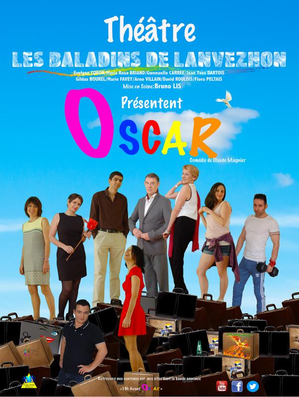 Oscar 2018 2019