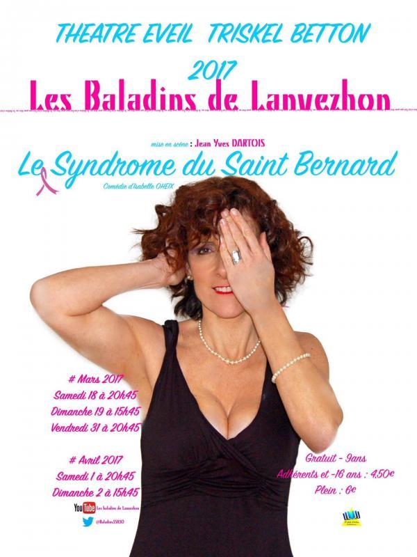 Le Syndrome du st Bernard